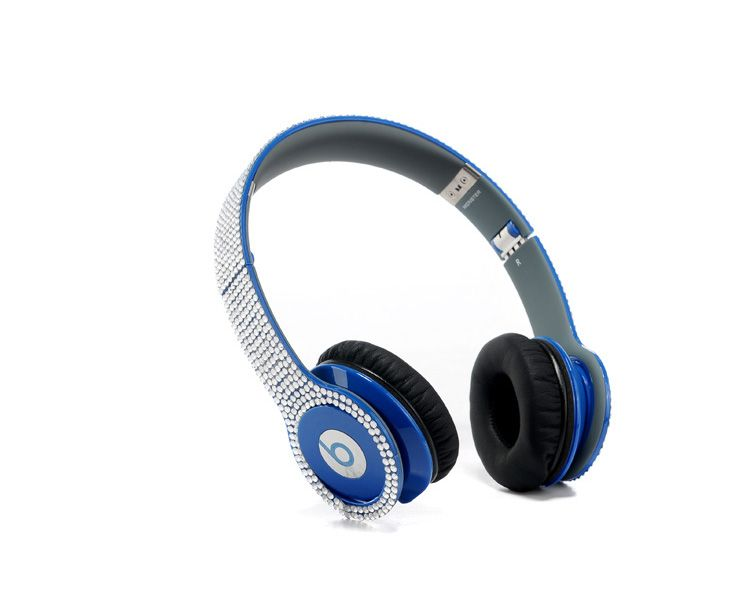 Beats Solo Hd On Ear Kopfhorer Blau Beats Solo Hd Beats Solo