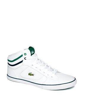 Lacoste Camous Turnschuhe Lacoste Sneakers Lacoste Shoes Sneakers Men
