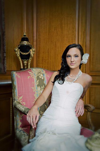 Kissable Complexions: Gateway Bridal Series: Angelic Summer Bride