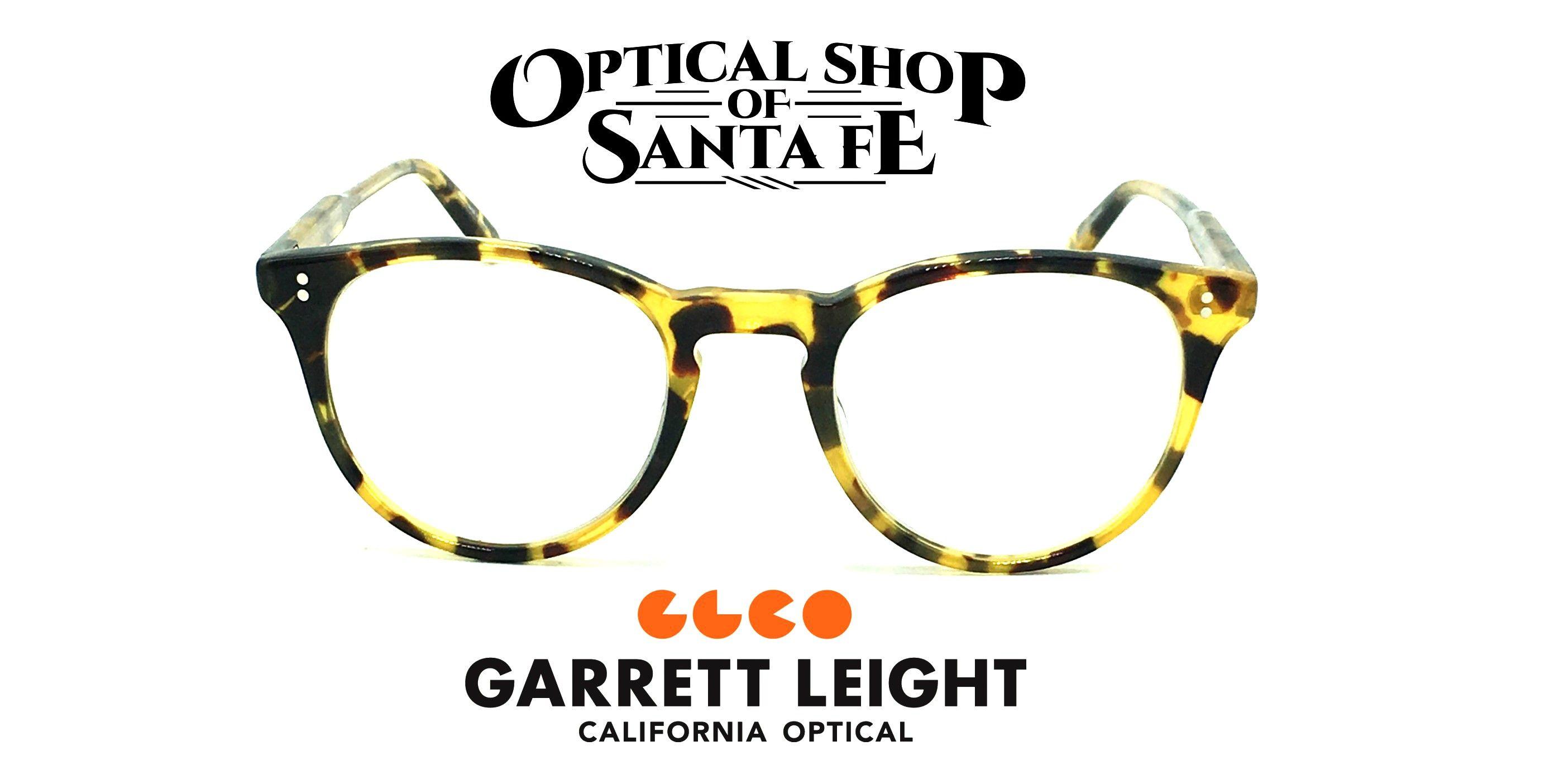 Garrett Leight California Optical (GLCO) Optical Frame