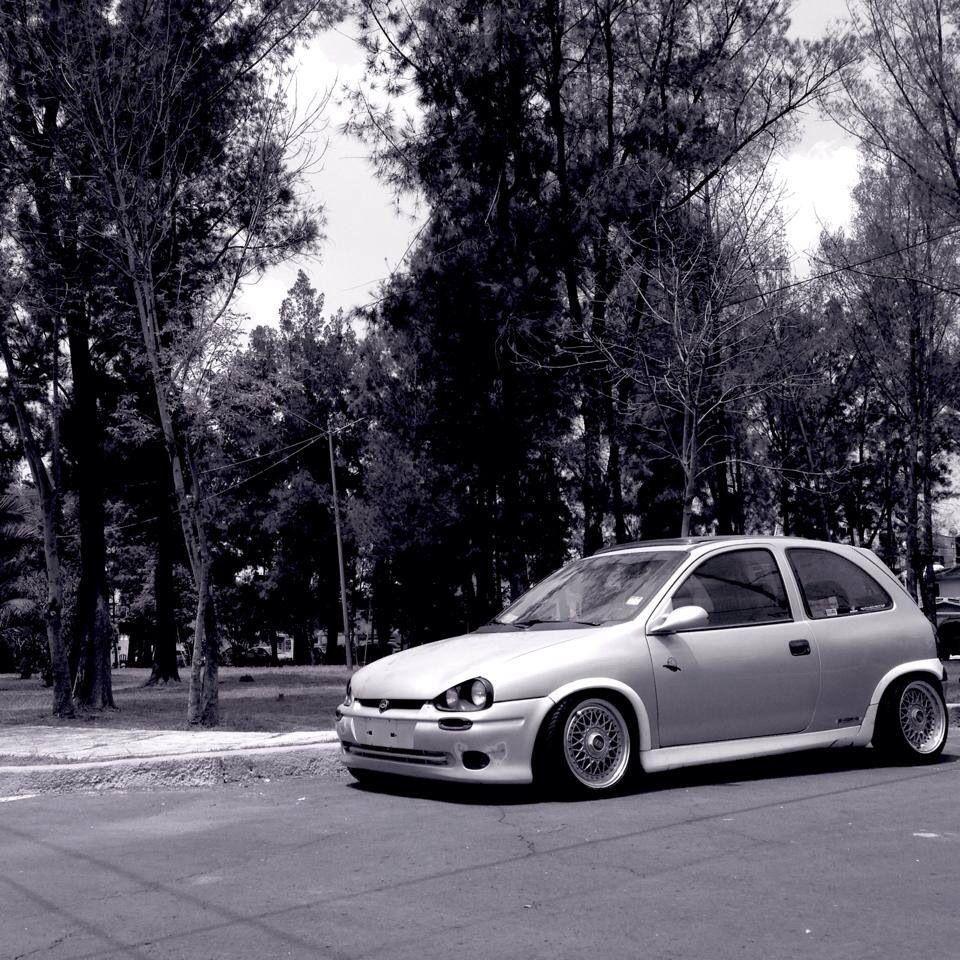 Corsa B Opel Corsa Autos Coches