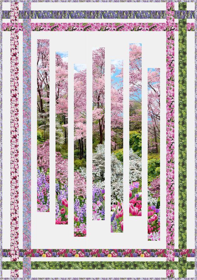 Fracture BotanicGarden #botanicgarden