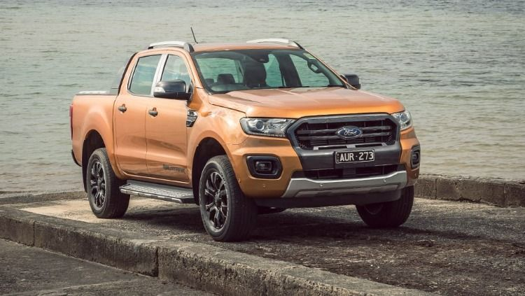 For The Best New Ford Ranger Finance Offers Please Contact Us Today At Premier Commercial Vehicle Ford Ranger Commercial Vehicle Ford Ranger For Sale
