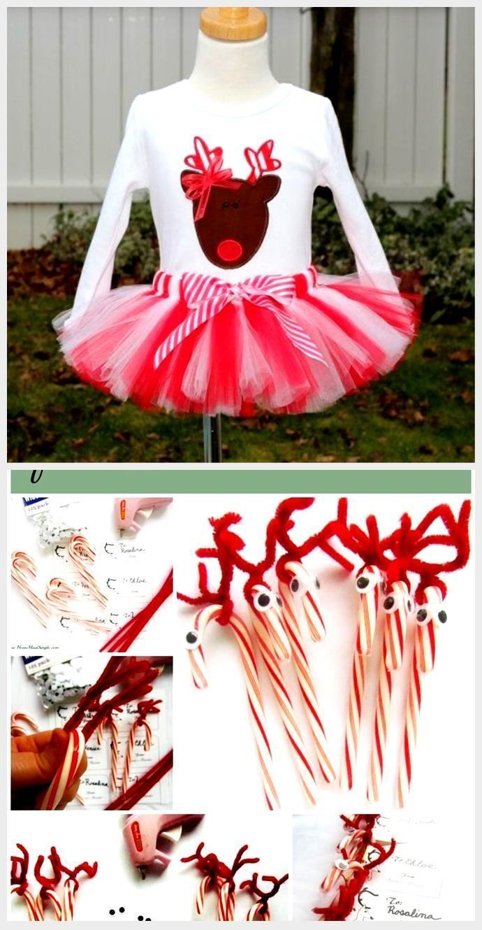 Items similar to Christmas Candy Cane Reindeer Tutu Outfit on Etsy, #Candy #Cane..., #Candy #Cane #Christmas #etsy #Items #Outfit #Reindeer #similar #Tutu