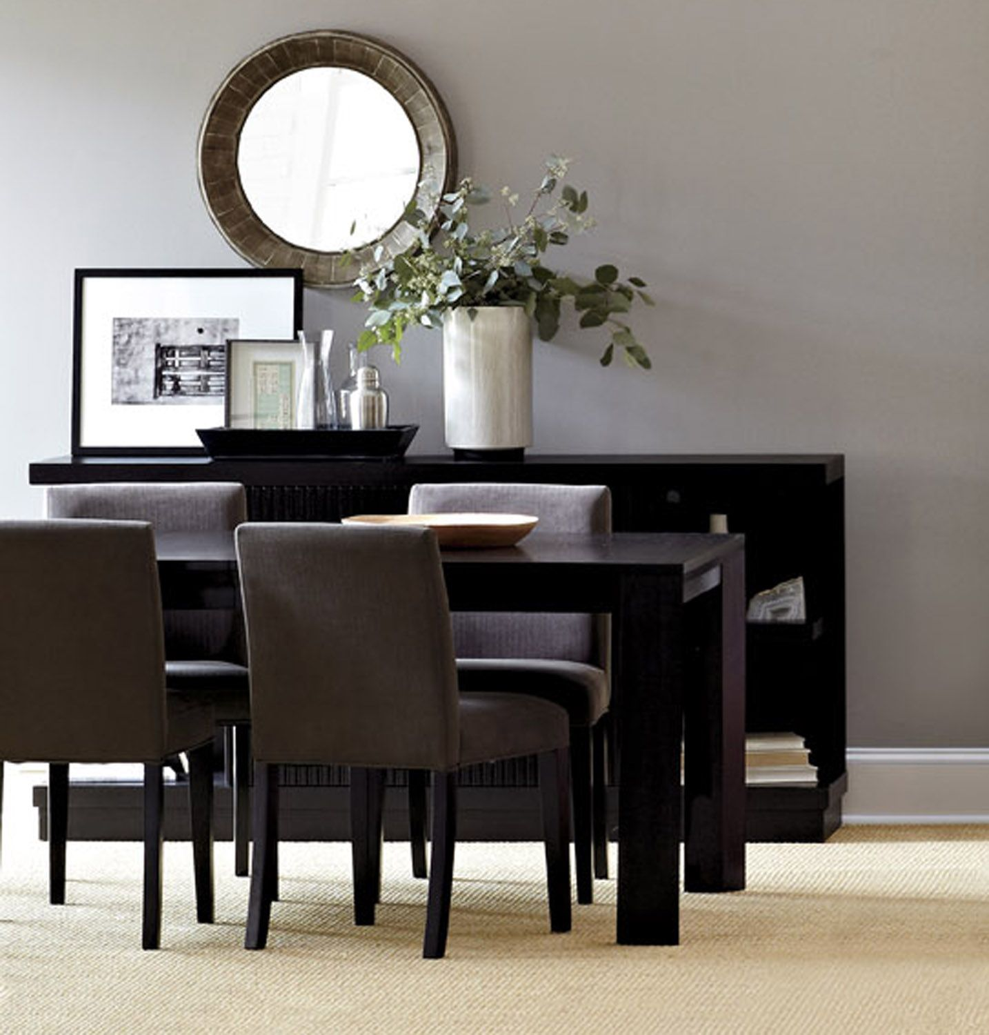 Studio Tribeca Dining Set And Server Dining Room Sets Formal