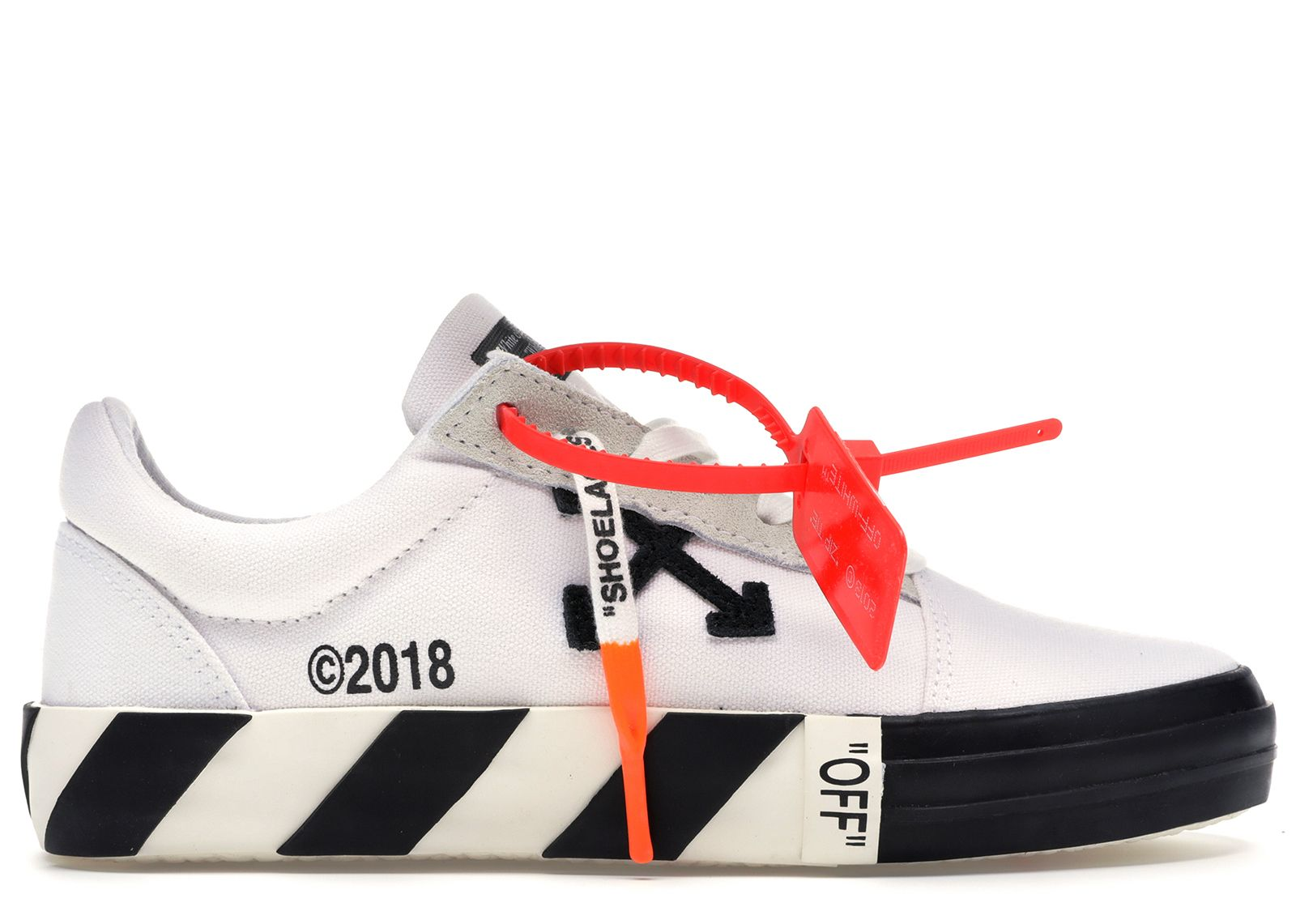 off white vulc 2019