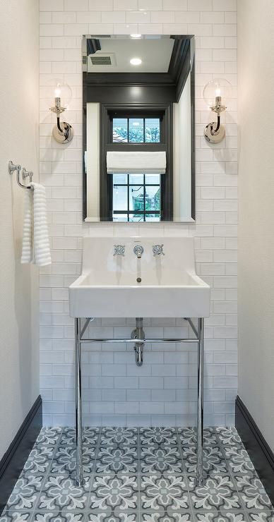 Best Subway Tile Mirrors Mounted On Google Search Tile 400 x 300