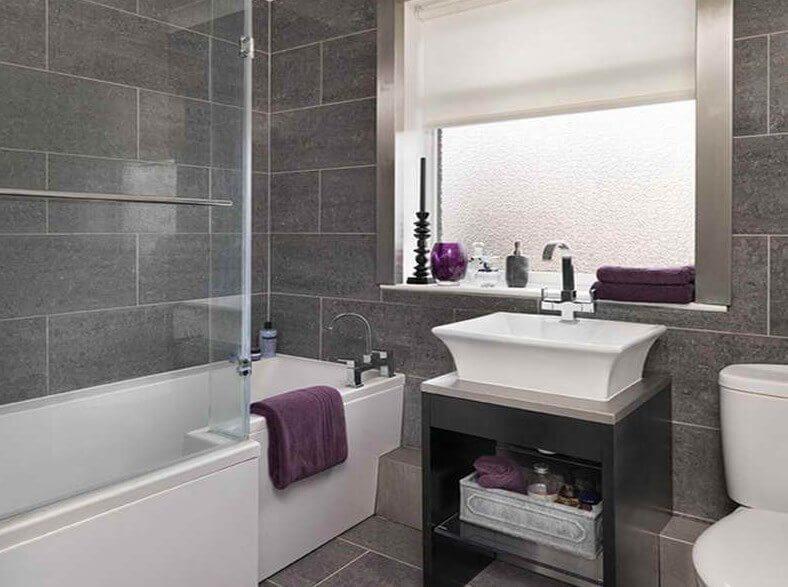 Small Bathroom Ideas Photo Gallery The Simple Idea Is Applying