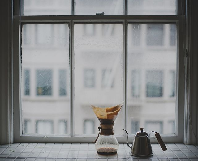 Coffe is beautiful!