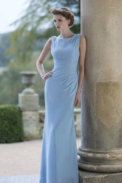 Wedding Dresses & Bridesmaids | True Bride | M629 | Mad for Maids ...