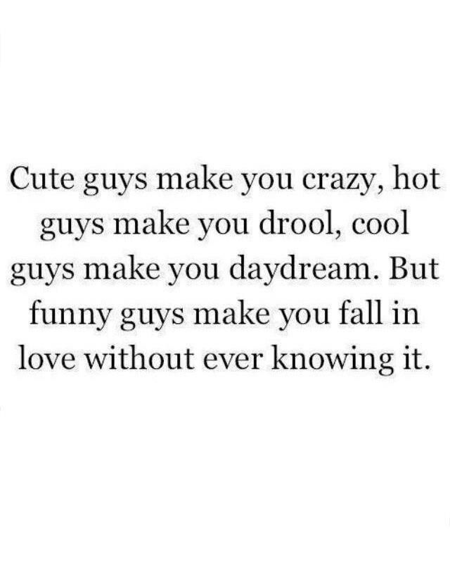 Funny Can Be Sexy Good Quotes Pinterest Quotes Cute Quotes