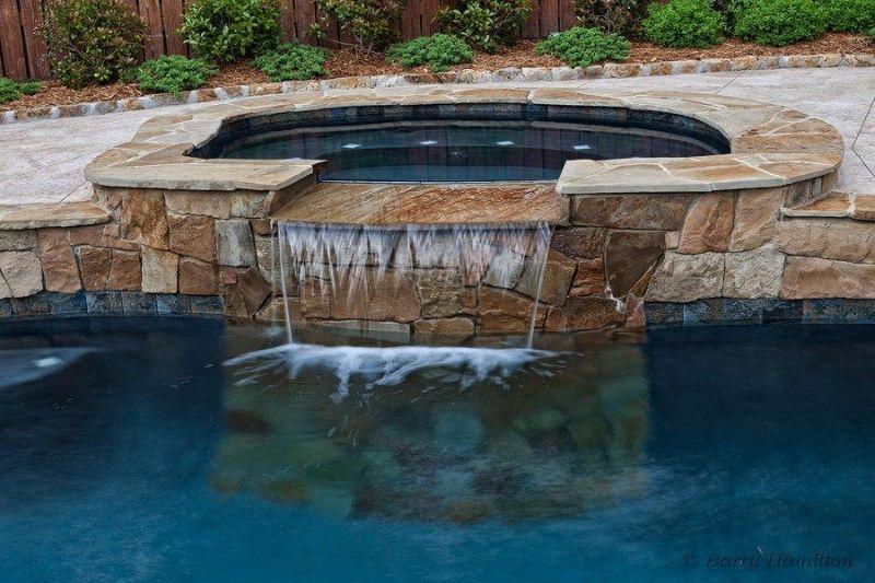 Outdoor Living | Little Rock Pool Builders | Elite Pools ... on Elite Pools And Outdoor Living id=91559