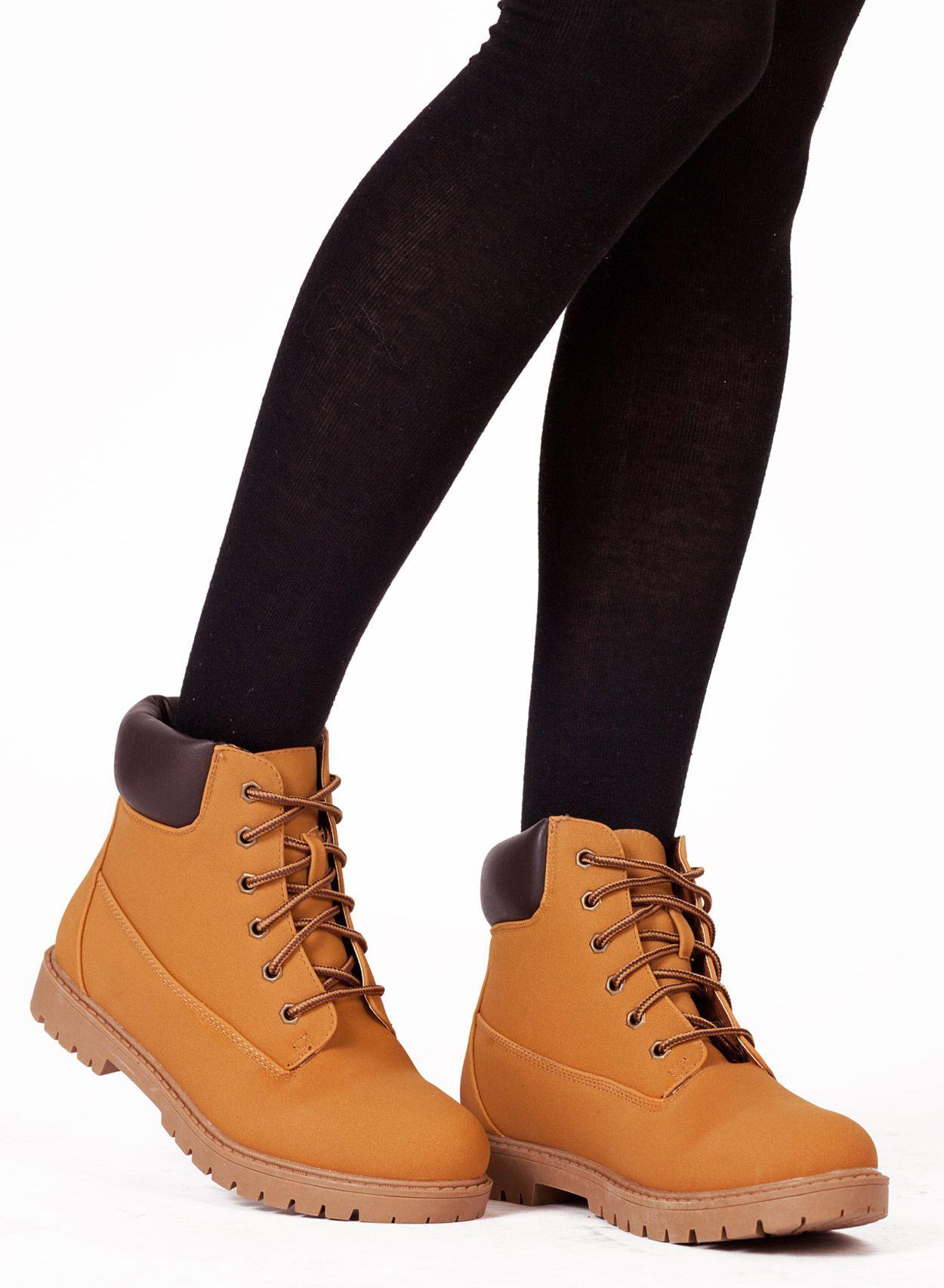 Women's Honey Boot