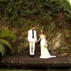 A Maui Wedding Paradise!