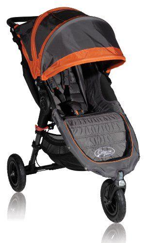 Baby Jogger City Mini GT Single Stroller, Shadow/Orange Baby Jogger,http://www.amazon.com/dp/B006QH43WW/ref=cm_sw_r_pi_dp_COH9sb0ZZ2D9C13Z
