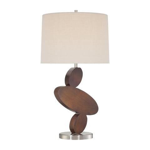 Minka Lavery Jessica Mcclintock Home The Romance Collection 1 Light Table Lamp 10038