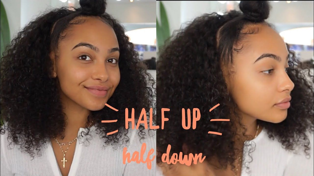 Pin On Curly Natural Hairstyles 2