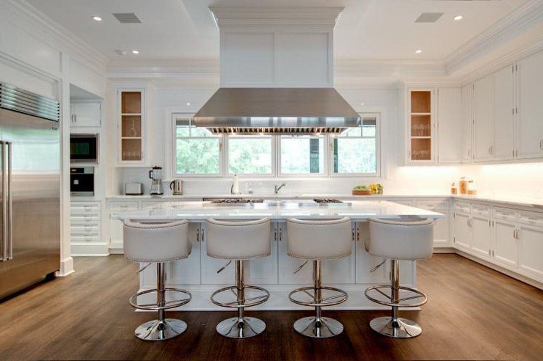 Frühstück Bar Stühle, Swivel Counter Hocker Küche Mit Rücken Metal ...