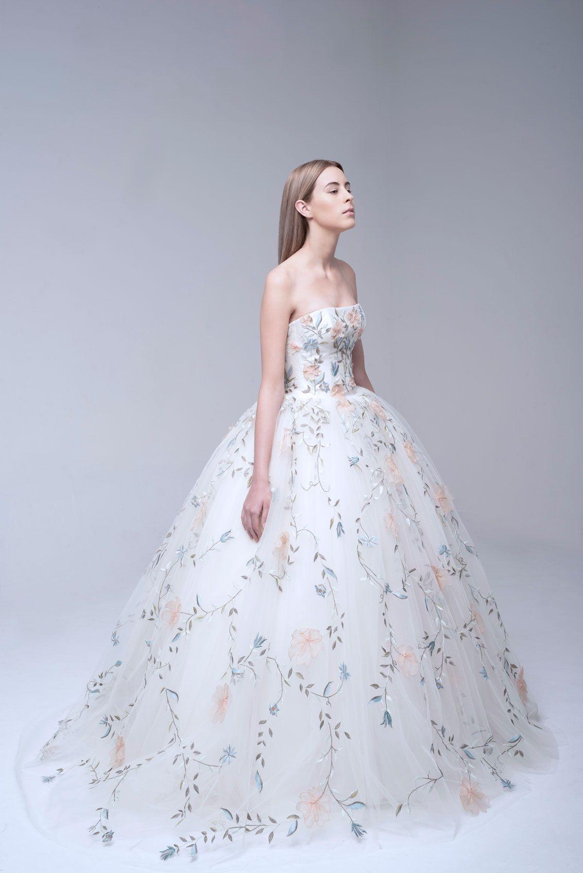 Brisbane Designer Darb Bridal Couture Queensland Brides In 2020 Bridal Couture Gorgeous Wedding Dress Designer Wedding Dresses
