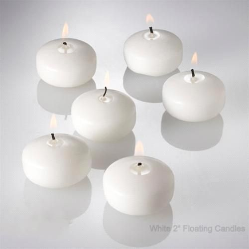 white floating candles china white floating candles