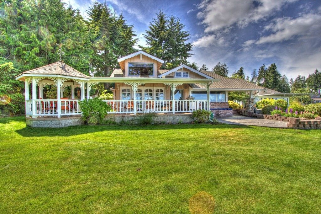 House Vacation Rental In Gig Harbor From Vrbocom Vacation Rental
