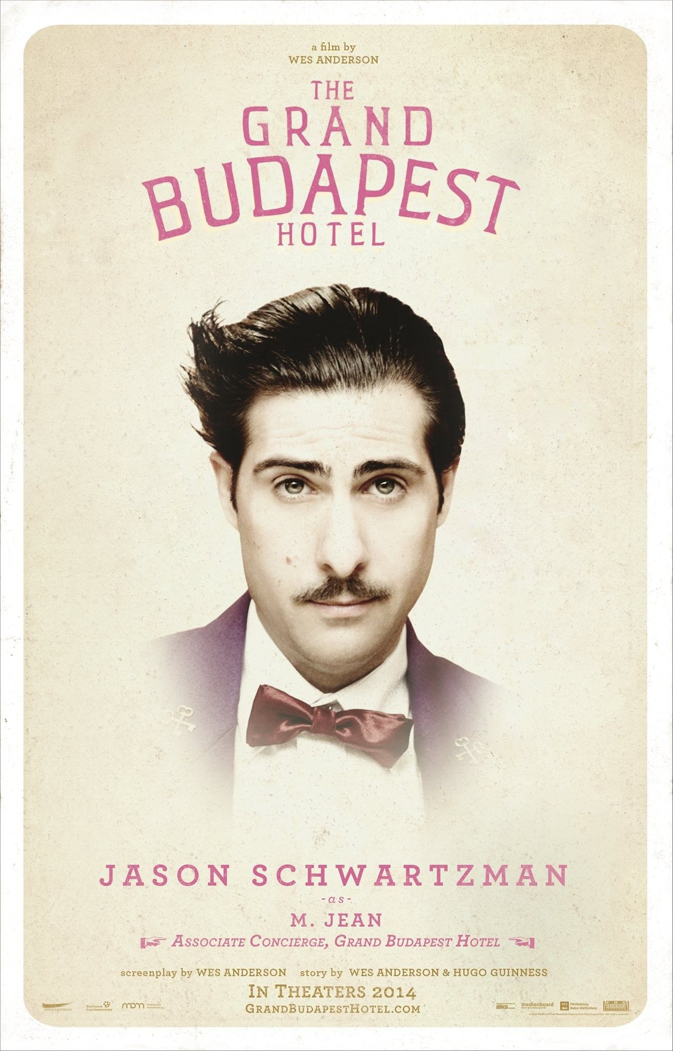 best images about the grand budapest hotel 17 best images about the grand budapest hotel poster lobby boy and opera