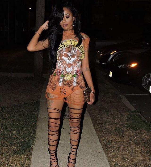 Major Friday night style inspo .  @ms_bentivegas @ms_bentivegas  #styleinspo #angelaiam