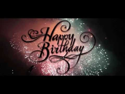 Happy birthday greeting card with music and fireworks youtube happy birthday greeting card with music and fireworks youtube m4hsunfo