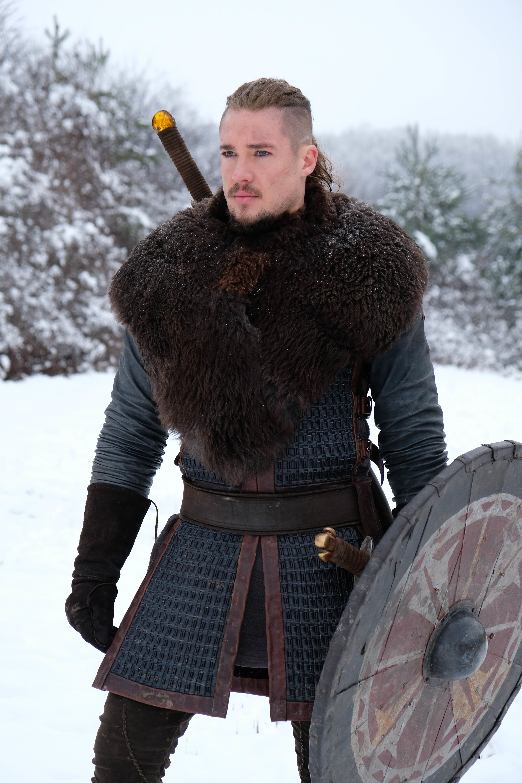 The Last Kingdom Season 3 The Last Kingdom Uhtred Of Bebbanburg Alexander Dreymon
