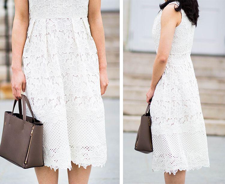 C a cocktail dress ann | Color dress | Pinterest