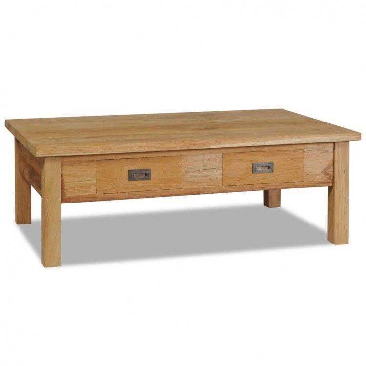 Vidaxl Coffee Table Teak Resin 23 6 Living Room Decor Furniture Coffee Table Teak Coffee Table