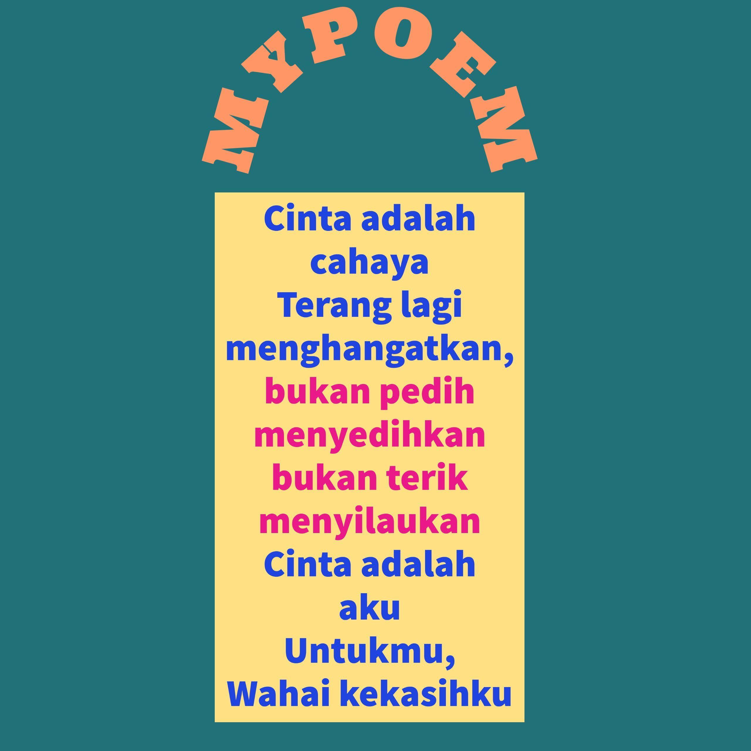 Puisi Cinta Romantis Untuk Pacar Tersayang Panjang Penuh Makna Puisi Cinta Puisi Romantis