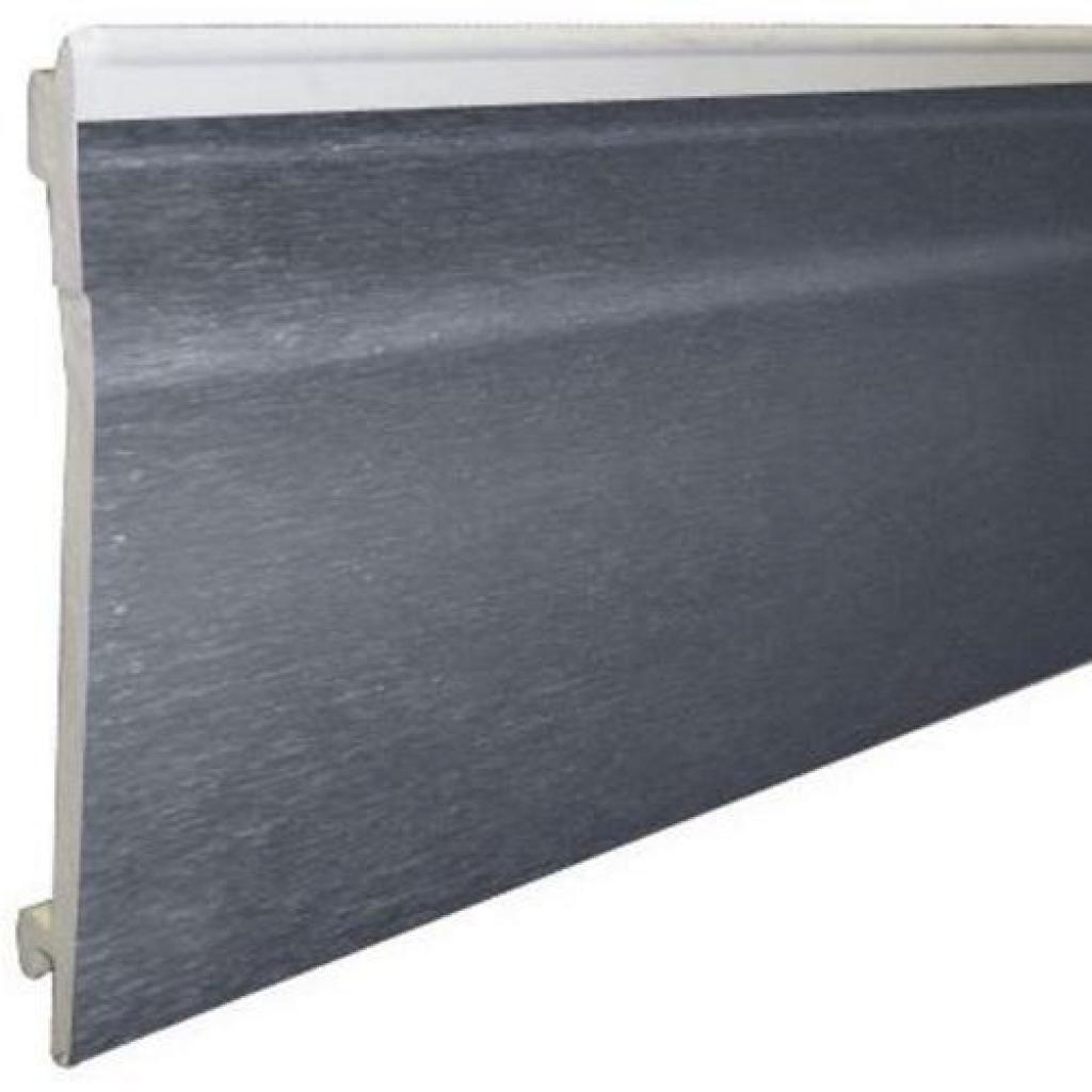 150mm Anthracite Shiplap External Cladding Dark Grey External Cladding Shiplap Cladding Cladding