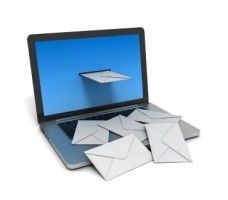 Are newsletters dead? From Sarah Santacroce on Simplicity Small Biz