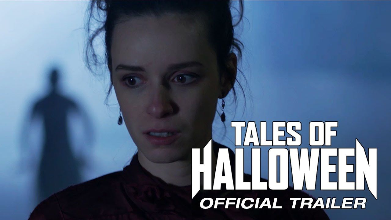 tales of halloween - official trailer | halloween movies, specials