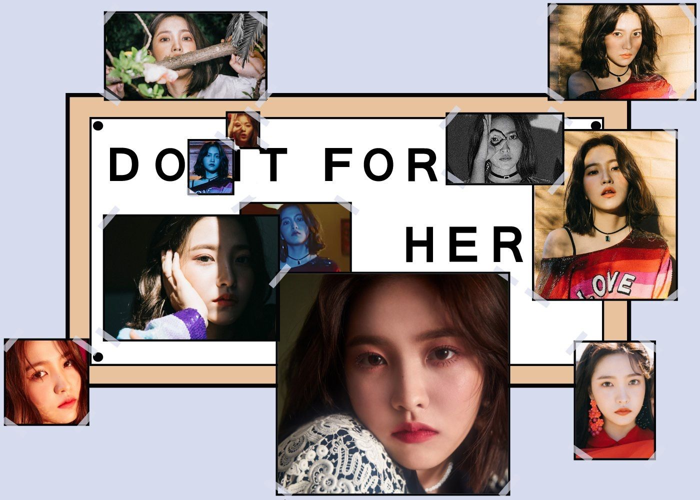 yeri red velvet (With images) I need friends, Reaction