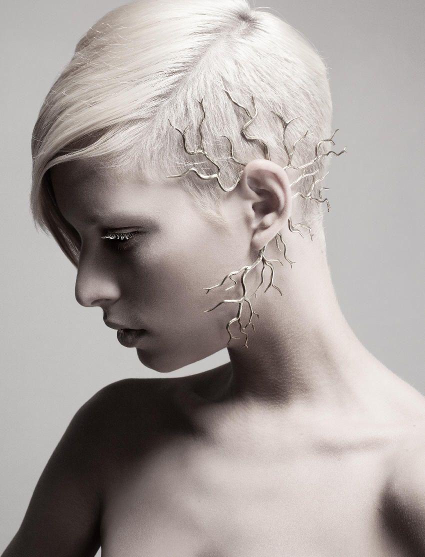 Kaminer Design, קמינר תכשיטים | Cranium