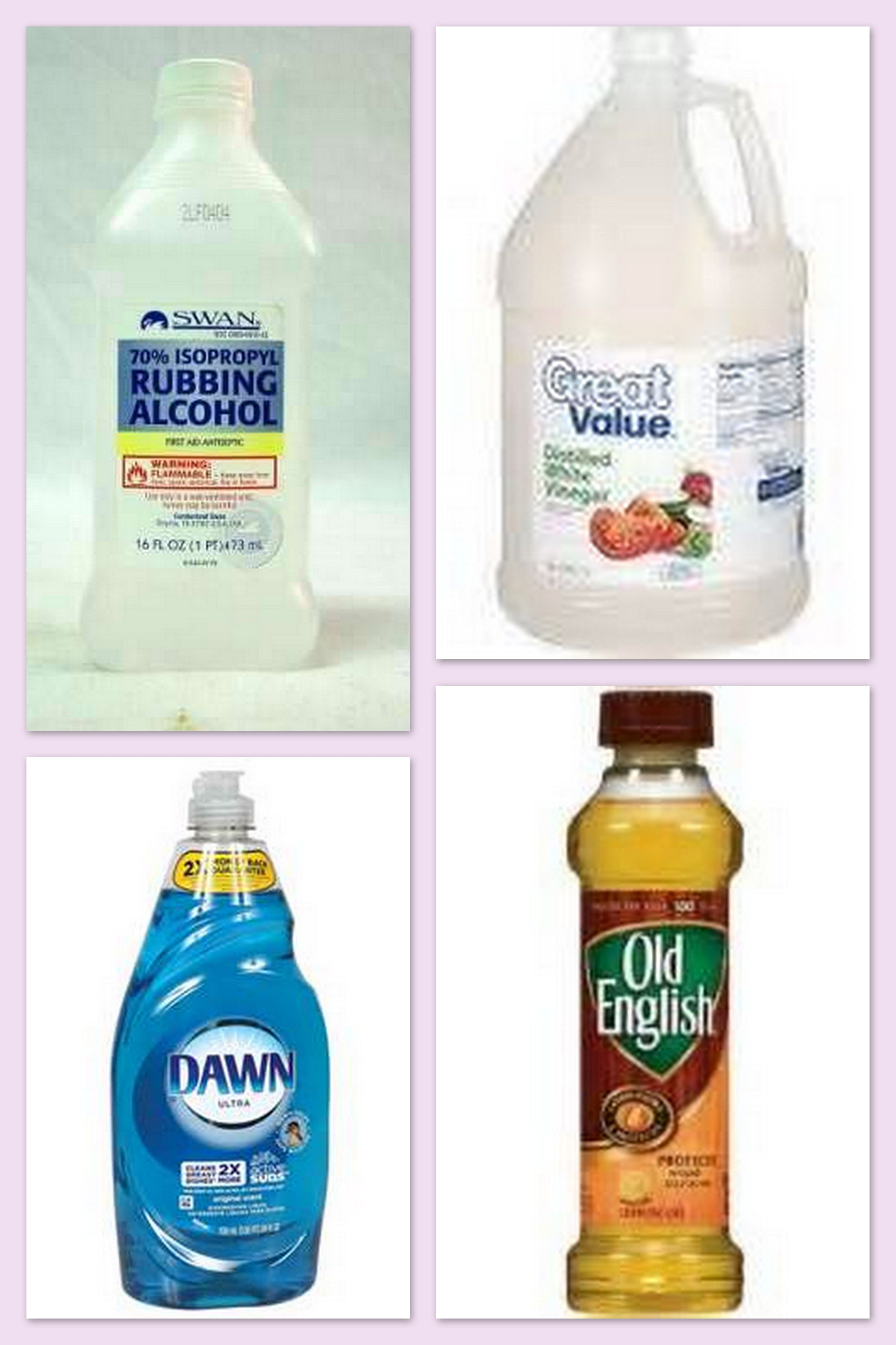 Window And Bathroom Cleaner 1 2 C White Vinegar And 1 2 C Rubbing Alcohol With Few Drops Of Dawn To 1 Gal Of Water Bathroom Cleaner Cleaning Rubbing Alcohol