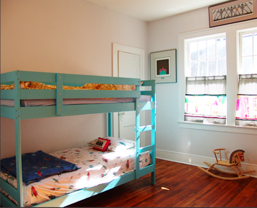 These Are Our Bunkbeds Have Two Sets In One Room Maybe We Shoudl