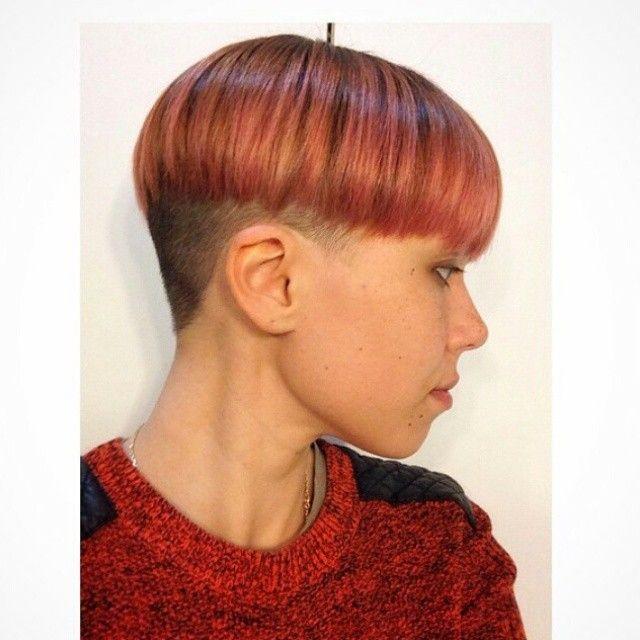 how to cut a bowl haircut