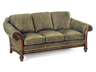Shop For Hancock And Moore Chadwick Sofa 1470 And Other Living Room Sofas At Cherry House Furniture In Lagrange Ky Com Requirement 26 5 Yds Col Requiremen