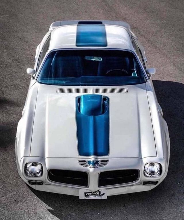 Muscle car Monday!