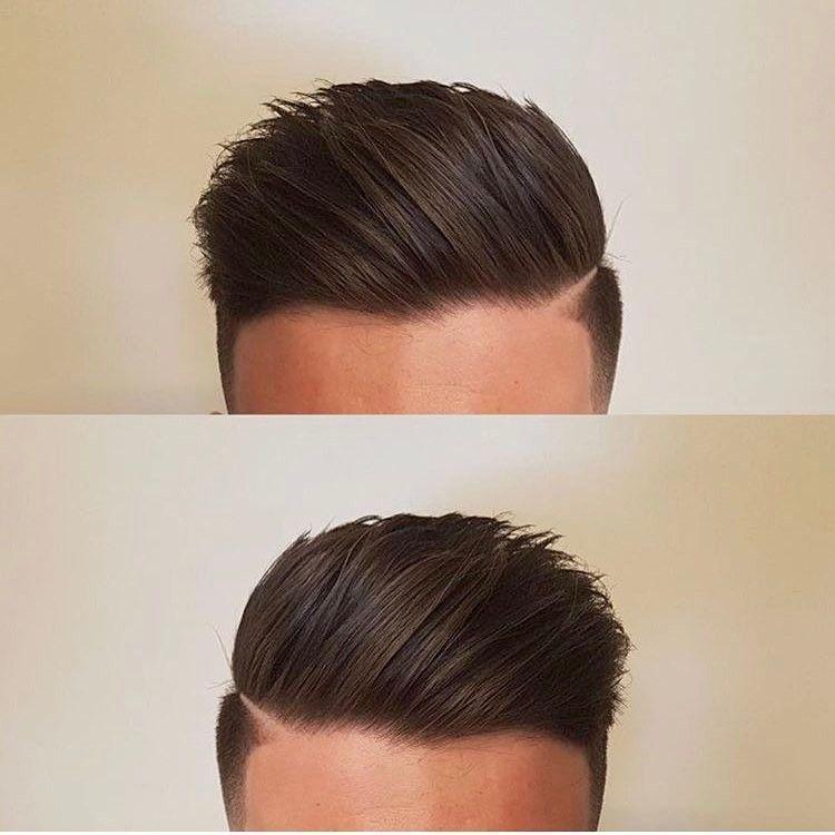 24+ Haircut samples for men ideas