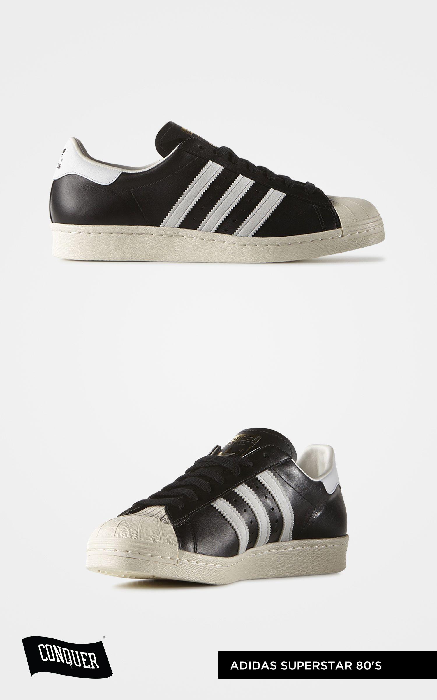 80s Adidas Efe62 3dd60 Superstar Core Negro Low Price 5RqjL3Ac4