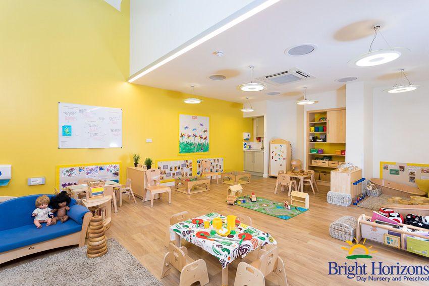 Greenwich Day Nursery And Preschool