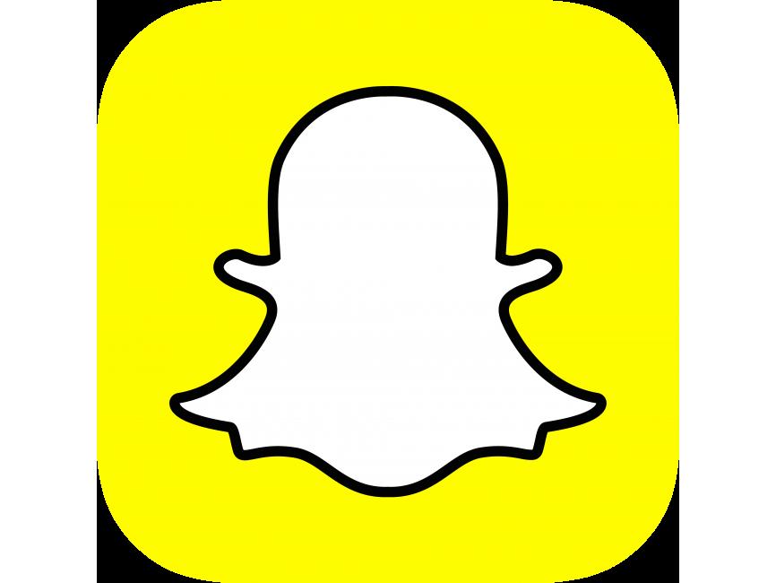 Snapchat Logo transparent image. Download free Snapchat