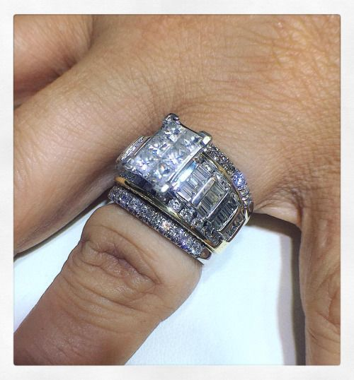 Contact Ritz Jewelers In Los Angeles For Any Style And Size Of Wedding Bands