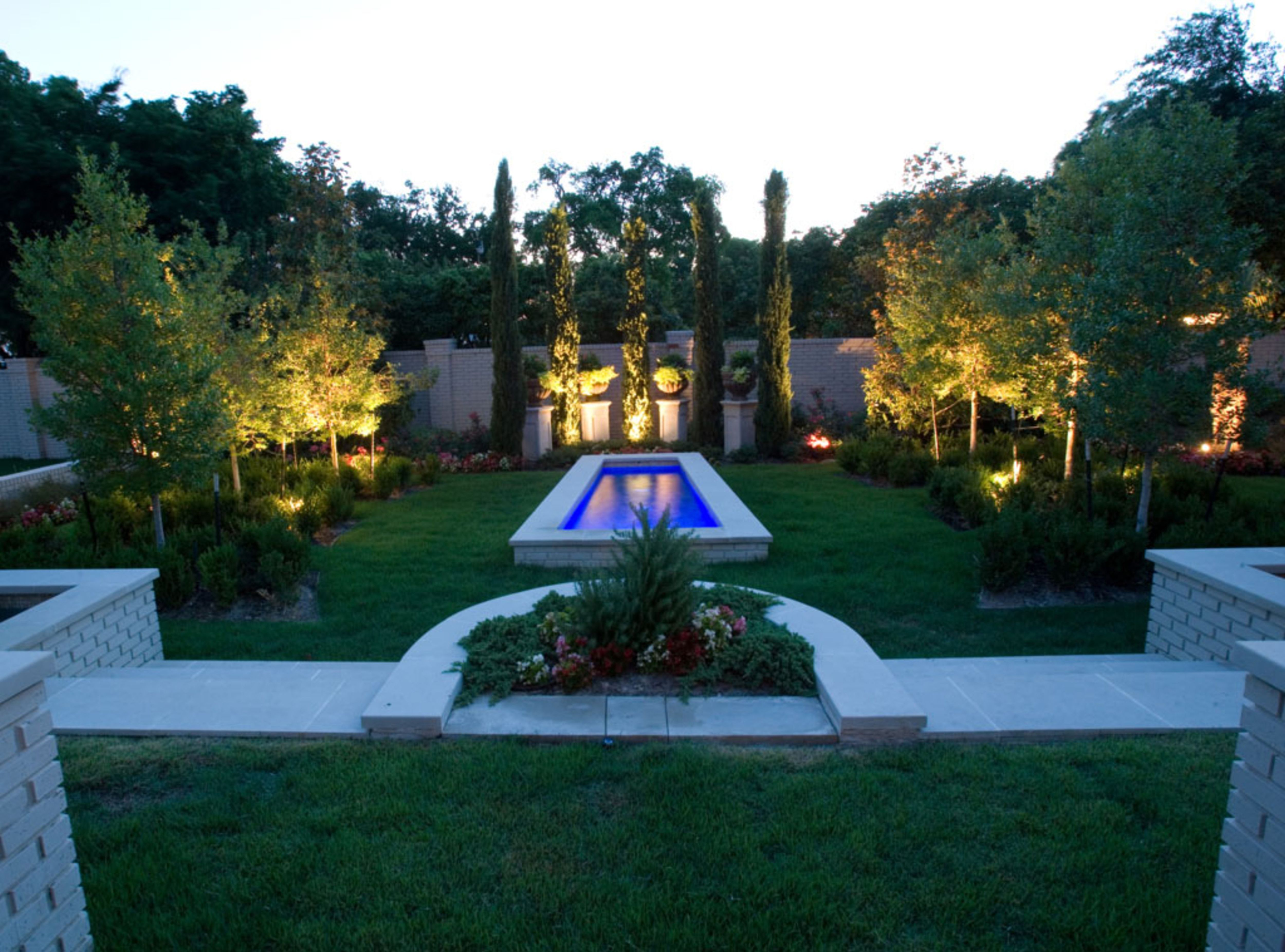 cool landscaping ideas for front of house insight inspiring garden