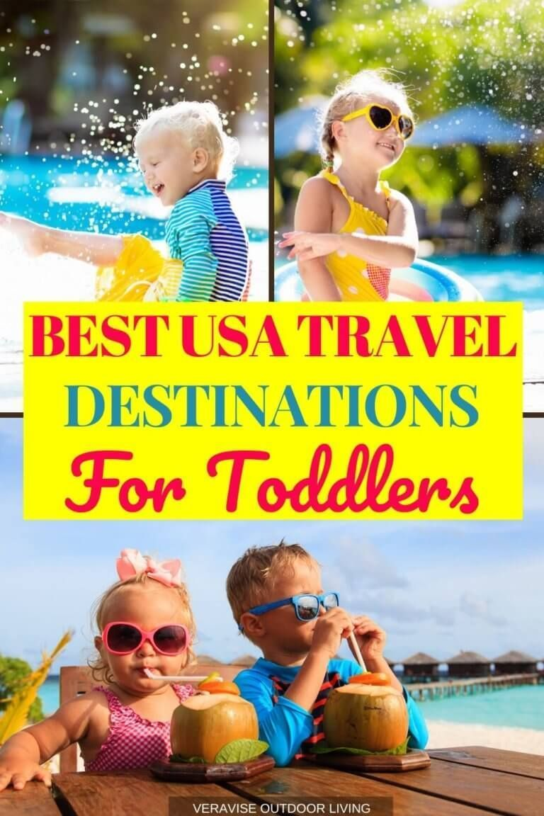 Budget Travel Family Vacations Toddlers Family Vacations With Toddlers Fami Budg In 2020 Toddler Travel Best Vacations With Toddlers Family Adventure Travel