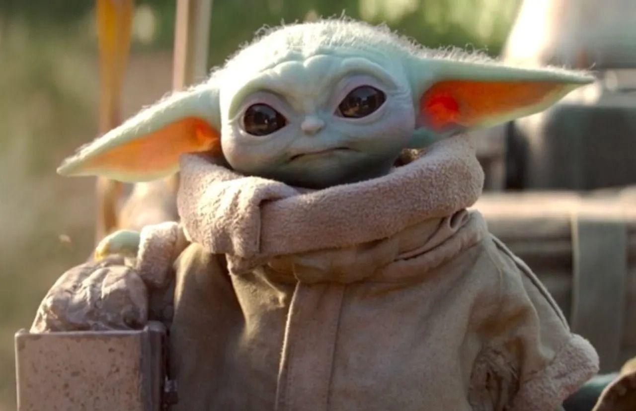 Baby Yoda En Tant Quemoji Une Petition Deja Signee Par Pres De 14 000 Personnes Dessins De Personnages Disney Image Bebe Illustrations De Star Wars